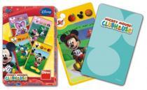 Mickey Mouse - Kvarteto - Walt Disney (Karty)