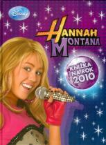 Egmont Knížka na rok 2010: Hannah Montana