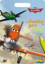 Kreativní blok: Letadla