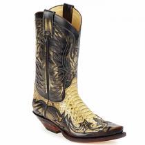 Sendra boots JOHNNY - pánské
