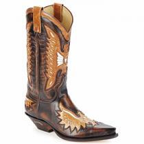 Sendra boots CHELY - pánské