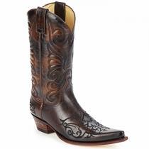 Sendra boots BILL - pánské