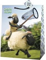 Ovečka Shaun, dárková taška, jumbo 6