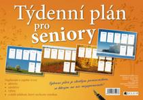 Fragment Týdenní plán pro seniory