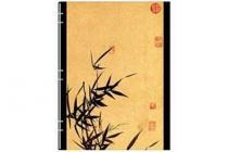 Paperblanks Zápisník - Bamboo, midi 120x170