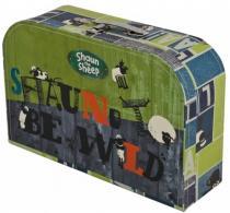 Kufřík dětský - Ovečka Shaun - malý