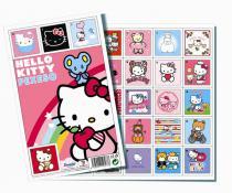 Pexeso 32 - Hello Kitty (Karty)