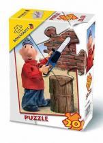 Puzzle 20 - Pat a Mat