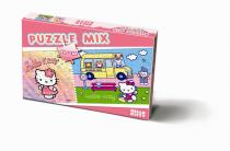 Puzzle 80/160 - Hello Kitty