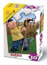 Puzzle 30 deskové - Pat a Mat