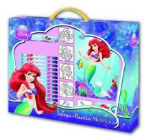 Ariel Razítka v krabici