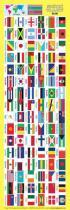 Státní vlajky - Petr Kupka (záložka)