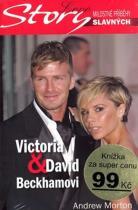 Andrew Morton: Victoria & David Beckhamovi
