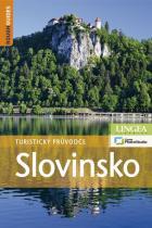 Susanna Longley: Slovinsko - Turistický průvodce - 2. vydání