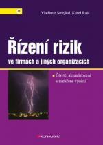 Smejkal Vladimír, Rais Karel: Řízení rizik ve firmách a jiných organizacích