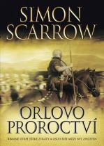 Simon Scarrow: Orlovo proroctví