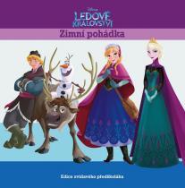 Walt Disney: Ledové království - Zimní pohádka
