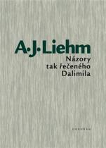 Liehm Antonín J.: Názory tak řečeného Dalimila