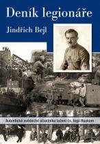 Jindřich Bejl: Deník legionáře