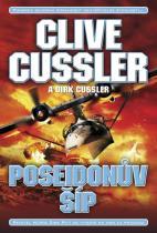 Cussler Clive, Cussler Dirk: Poseidonův šíp