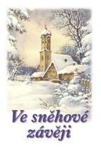 Soubor povídek: Ve sněhové závěji