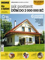 Jak postavit dům do 2 000 000 Kč