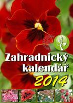 Zahradnický kalendář 2014