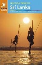Thomas Gavin: Srí Lanka - Turistický průvodce