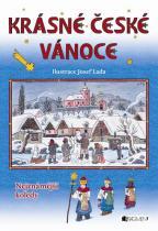 Josef Lada: Krásné české Vánoce - Nejznámější koledy