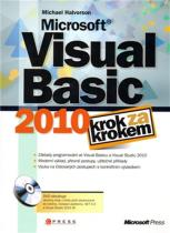 Halvorson Michael: Microsoft Visual Basic 2010