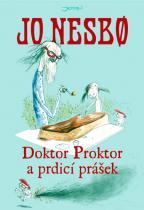 Jo Nesbo: Doktor Proktor a prdicí prášek