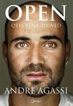 Andre Agassi: Open - Otevřená zpověď