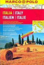 automapa 1:300 000 (spirála): Itálie