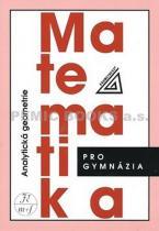 Radim Kočandrle: Matematika pro gymnázia - Analytická geometrie