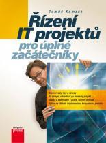 Tomáš Komzák: Řízení IT projektů pro úplné začátečníky