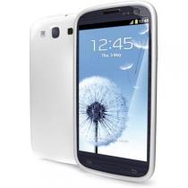 CELLY Gelskin pro Galaxy S3 průsvitný (GELSKIN232)