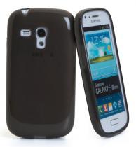 CELLY Gelskin pro Samsung Galaxy S3 Mini černá (GELSKIN280BK)