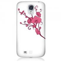 Bling My Thing Ayano Kimura Pink Orchid pro Samsung Galaxy S4 (as4-od-wh-lrs)