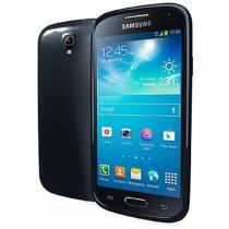 CELLY Gelskin pro Samsung Galaxy S4 Mini čirá (GELSKIN332)