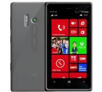 CELLY Gelskin pro Nokia Lumia 925 čirá (GELSKIN339)
