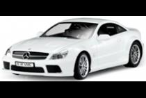 iCess Mercedes SL65