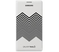 Samsung EF-EN900BWE pro Galaxy Note 3 bíločerná (EF-EN900BWEGWW)