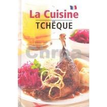 Česká kuchyně-francouzsky