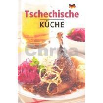 Česká kuchyně-německy