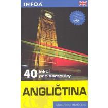 Angličtina-40lekcí pro samouky