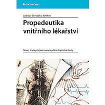Propedeutika vnitřního lékařství nové