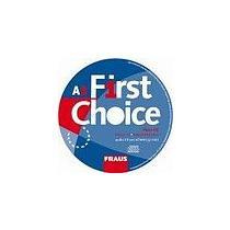 First Choice A2 CD pro učitele