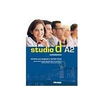 Studio d A2 cvičebnice
