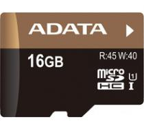 A-Data Micro SDHC 16GB UHS-1