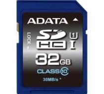 A-Data SDHC Premier 32GB UHS-1 Class 10